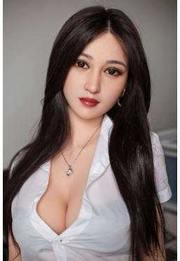 セックス人形シリコンヘッド - 中島舞香 - 165CM,リアルドール 人気通販ショップ